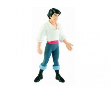 Figurina Disney Mica Sirena, Eric