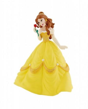 Figurina Disney Frumoasa si Bestia, Belle