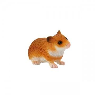 Figurina Hamster