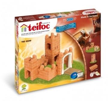 Set constructie Castel mic