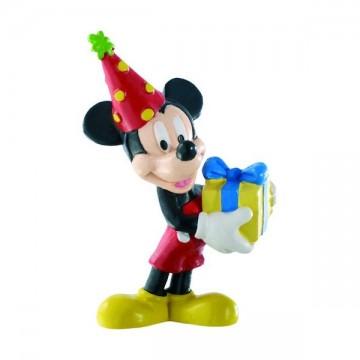 Figurina Disney Mickey Mouse onomastica