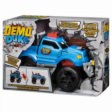 Camion Interactiv Demo Duke AirHogs