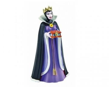 Figurina Disney Alba ca Zapada, Regina cea rea