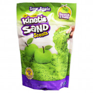 Kinetic Sand Set Parfumat, 227 g, Mar