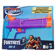 Blaster Nerf Super Soaker Fortnite HC E 220 Ml