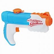 Blaster Nerf Super Soaker Piranha cu apa