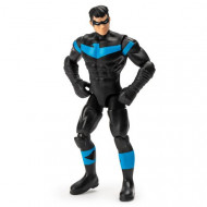 Figurina Batman Cu 3 Accesorii, Nightwing