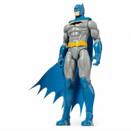 Figurina Batman Rebirth Blue, 30 Cm