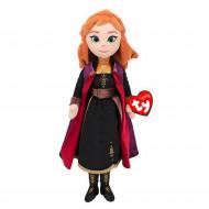 Frozen II Papusa Din Plus Printesa Anna Cu Sunete, 40 Cm