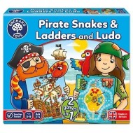 Joc de societate Pirati