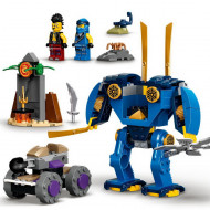 LEGO NINJAGO ROBOTUL ELECTRO AL LUI JAY 71740
