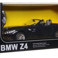 MASINA CU TELECOMANDA BMW Z4 NEGRU CU SCARA 1 LA 12