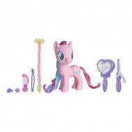 My Little Pony, salonul de suvite magice, Pinkie Pie