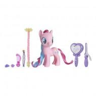 My Little Pony, salonul de suvite magice, Pinkie Pie