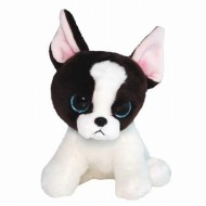 Plus TY, Catel Maro Alb, Terrier, 15 Cm