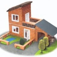 Set constructie Vila cu garaj