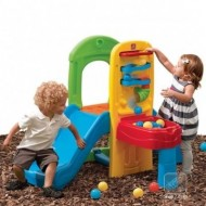 Turnulet joaca Play Ball Fun Climber