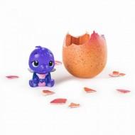 Cutiuta Cu Surpriza Figurine Hatchimals Colleggtibiles, Sezonul 4