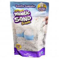 Kinetic Sand Set Parfumat, 227 g, Vanilie