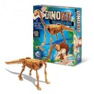 Set de cercetare, Dinozaur Brachiosaurus