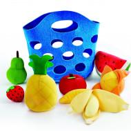 Cosuletul Cu Fructe