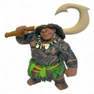 Figurina Vaiana, Demi God Maui