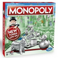 Joc de societate Monopoly Clasic