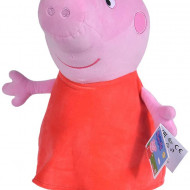 PEPPA PIG PLUSH PEPPA 33CM