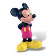 Set 2 figurine Disney Mickey Mouse si Minnie Mouse