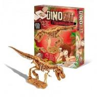 Set de cercetare, Dinozaur Tyrannosaurus Rex