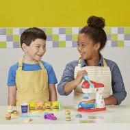 Set Plastilina Play-Doh, Mixerul De Dulciuri