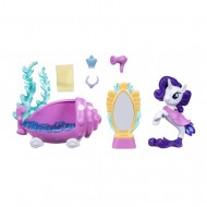 Set tematic Sequestria, My Little Pony Movie, Rarity