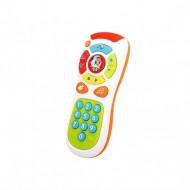 Prima Mea Telecomanda Muzicala, Hola Toys