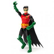 Figurina Batman Cu 3 Accesorii, Robin