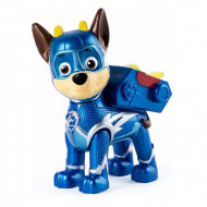 Figurina Chase, Patrula Catelusilor, Mighty Pups