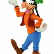 Figurina Disney Mickey si pilotii de curse, Goofy