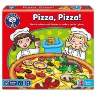 Joc educativ pizza pizza