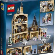 LEGO HARRY POTTER TURNUL CU CEAS HOGWARTS 75948