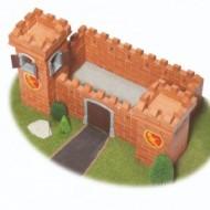 Set constructie Casteul Cavalerilor
