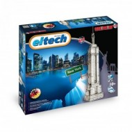 Set constructie Empire State Building