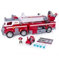Set de joaca Masina de Pompieri a lui Marshall, Patrula Catelusilor