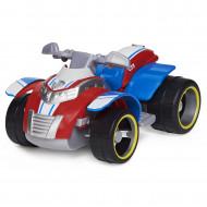 Figurina Ryder cu Masinuta ATV Patrula Catelusilor