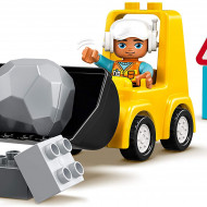 LEGO DUPLO BULDOZER 10930