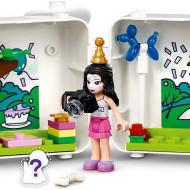 LEGO FRIENDS CUBUL DALMATIAN AL EMMEI 41663