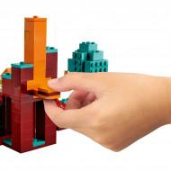 LEGO MINECRAFT PADUREA DEFORMATA 21168