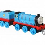 Locomotiva Gordon cu vagon push along