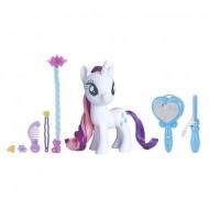 My Little Pony, salonul de suvite magice, Rarity