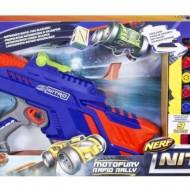 Nerf Nitro Motofury Rapid Rally