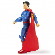 Set 2 Figurine Flexibile Superman Si Darkseid Cu 6 Accesorii