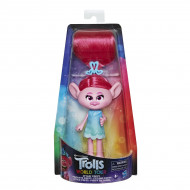 TROLLS FIGURINA FASHION POPPY CU STIL